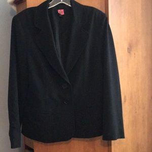 aGB black jacket